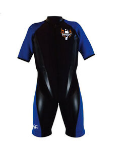 Barefoot International Iron Short Sleeve Wetsuit Discounted
