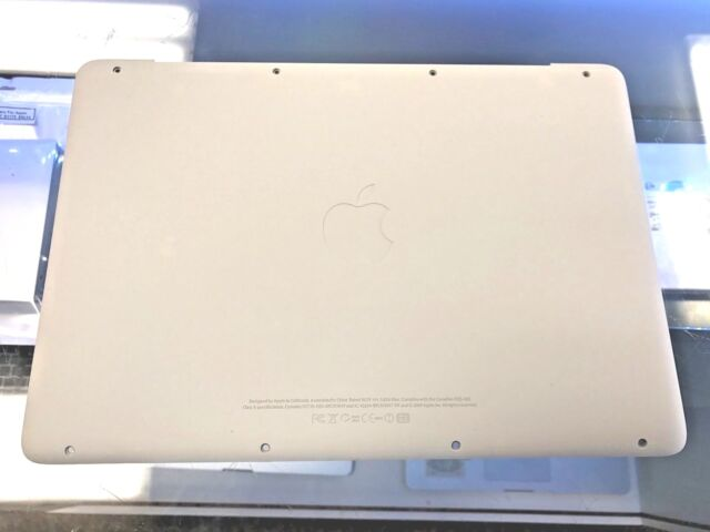 info for ca742 97ec5 Details about New Apple MacBook 13.3