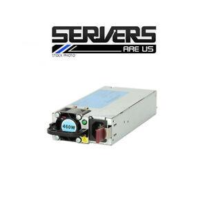 HP 660185-001 1200W Platinum HP PSU 656364-B21