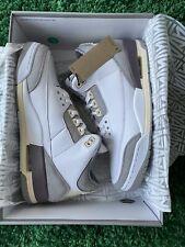 Women's A Ma Maniere Air Jordan 3 Size 11W/9.5M FREE SHIPPING*