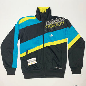 Rare! Vintage ADIDAS Track Top Sweater Jacket