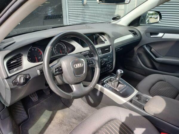 Audi A4 2,0 TFSi 180 - billede 3