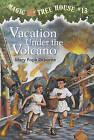 Vacation Under the Volcano by Mary Pope Osborne (Hardback, 1998)
