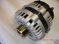 250 Amp High Amp Alternator 2007-2008 Hummer H2 High Output Hd