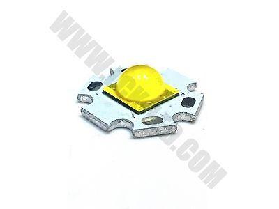 Cree XLamp MT-G2 MTG 4 Step Easy White LED 50F Q0 1987Lm@18.5W 6V 3A 20mm Star