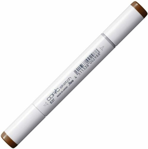 COPIC Sketch Marker Pen Color Series Double-Ended Markers YOU PICK NEW