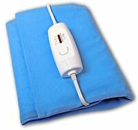 Electric King Size Heating Heat Pad Arthritis Joint Back Pain Arm Leg Relief