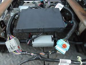 03 04 05 06 Chevy Tahoe Suburban GMC Yukon Power Seat