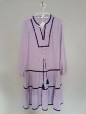 8e1baed7d7c item 7 NEW Tory Burch Gabby Tunic Dress in Cream Combo - Size 8 -NEW Tory  Burch Gabby Tunic Dress in Cream Combo - Size 8