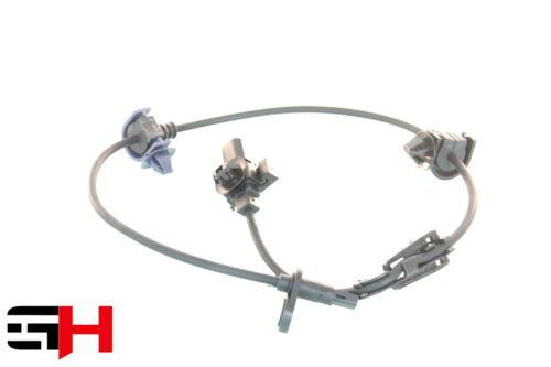 ab Bj FD, FA 1 ABS Sensor VA VORNE RECHTS HONDA CIVIC VIII USA 2005- * NEU GH