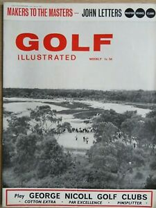 Woodhall-Spa-Golf-Club-Golf-Illustrated-Magazine-1967-English-AmatChampionship