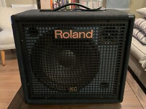 Roland Kc 150 Keyboard Mixing Amp Great Condition Local Pickup Only Ebay
