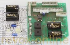Kondensatorsatz, Netzteil, power supply, Studer Revox B77 MKII .310 .311 .312