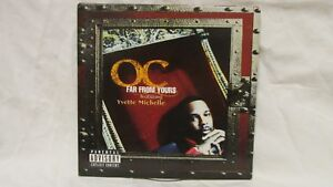 OC Far From Yours CD Featuring Yvette Michelle Polygram Records 1997  cd7072