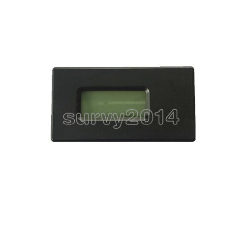 18650//26650 ZB2L3 Capacity Current Voltage LCD Meter Lithium Battery Tester