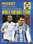 World Football Stars by Nick Judd (Paperback, 2011)
