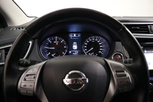 Nissan Qashqai 1,6 dCi 130 N-Connecta X-tr. - billede 3