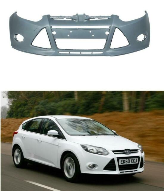 FORD FOCUS 2011 2012 2013 2014 FRONT BUMPER PRIMED O.E QUALITY 1719342 APPROVED