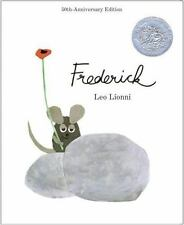 Frederick by Leo Lionni (1967, Hardcover)