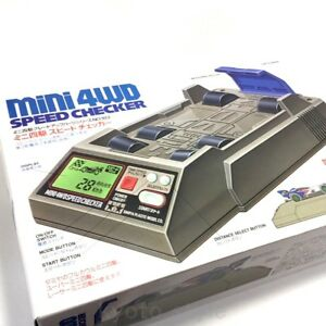 TAMIYA-15183-Mini-4WD-Speed-Checker-NO-183-JAPAN