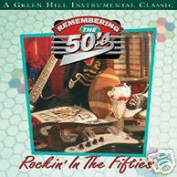 Rockin-039-In-The-Fifties-Produced-By-Jack-Jezzro