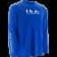 HUK-Youth-LS-Performance-Raglan-Fishing-Shirt-Pick-Color-Size-Free-Shipping thumbnail 4