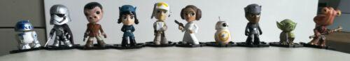 Funko Star Wars mystery minis
