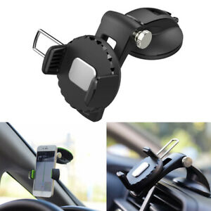 Car-Suction-Cup-Phone-Holder-Universal-360-Degree-Rotation-Stands-Socket