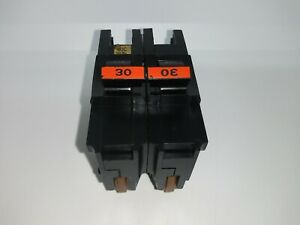 New FPE Federal Pacific NA230 Circuit Breaker Stab-Lok 2 Pole 30A 120//240V 10kA