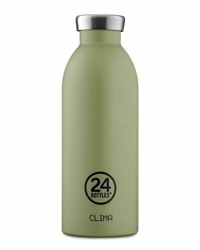 24 BOTTLES Thermoflasche CLIMA Special 2019 NEU//OVP Edelstahl Sport Trinkflasche