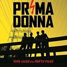 Nine Lives and Forty-fives 0095081016620 by Prima Donna CD
