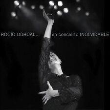 Rocio Durcal En Concierto Inolvidable CD