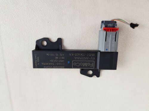 FORD FOCUS MONDEO MK4 07-14 KEYLESS ENTRY ANTENNA MODULE 8M5T-15K603-KA