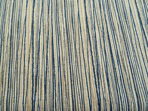 Image Is Loading Magnolia Home Laurel Bay Cove Blue Gray Stripe