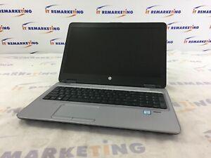 HP-ProBook-650-G2-i7-6600U-2-6GHz-8GB-DDR4-256GB-SSD-Win10-Pro