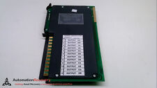ALLEN BRADLEY 1771-ODC, SERIES B, ISOLATED AC OUTPUT MODULE, #223912