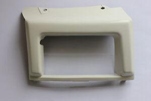 Volkswagen-Blende-Nebelscheinwerfer-links-NEU-original-VAG-357941625D-Passat-B3