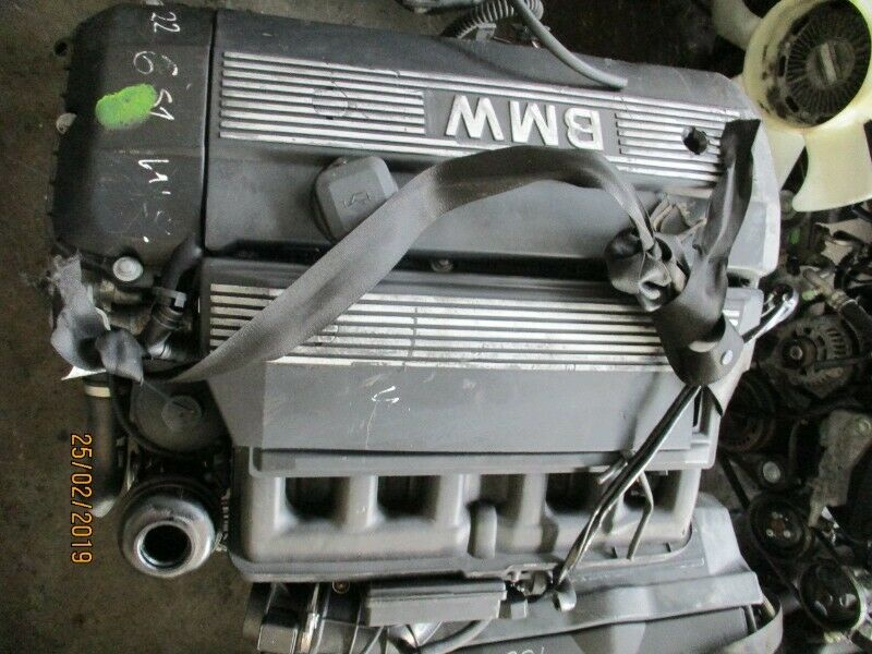 BMW 330ci E46 Double vanos used engines for sale