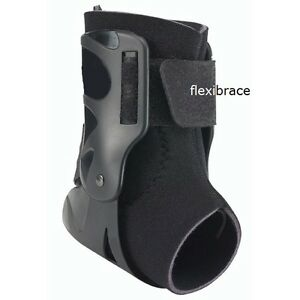 Flexibrace-Ankle-Brace-Hinged-Support-Guard-All-Sports-BASKETBALL-VOLLEYBALL