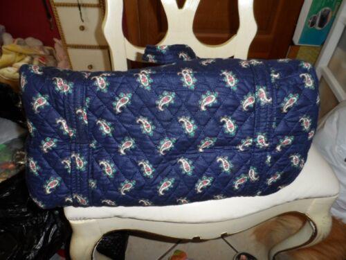 Bag Tags gepensioneerde Vera Miller marine patroonIndiana Bradley In Yf6ybv7g