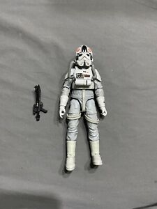 Star Wars Black Series 6 Inch At-At Driver Loose And Complete