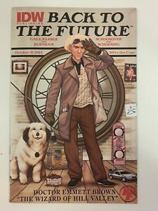 IDW-BACK-TO-THE-FUTURE-1-HEROES-amp-FANTASIES-EXCLUSIVE-COVER-NM-CONDITION