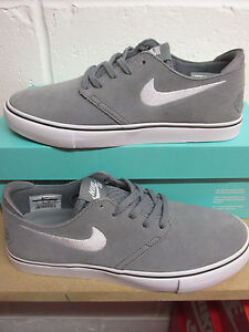 Nike Zoom onehsot SB Sneaker Uomo Scarpe Scarpe da ginnastica 724954 012