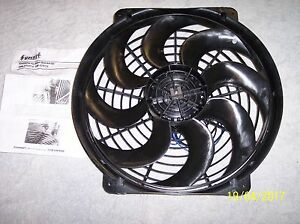 Image Is Loading Summit Racing High Performance Electric Fans Sum G4904