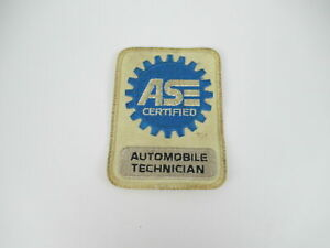 Automobile-TECHNICIAN-MASTER-Tech-50-YEARS-Embroidered-Patch-Badge-USA