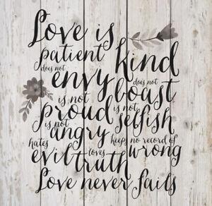 Love-Is-Patient-Love-Is-Kind-Floral-White-Wash-18x17-Pine-Wood-Pallet-Plaque