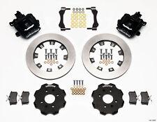 Acura Integra,Honda Civic,CRX,Del Sol Wilwood Combination P/Brake Caliper Kit ~