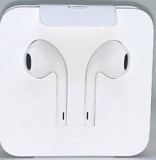 Apple EarPods with Lightning Connector In-Ear Only Headsets - White