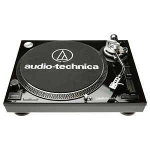 AUDIO-TECHNICA-AT-LP120-USB-BLACK-giradischi-professionale-trazione-diretta-DJ