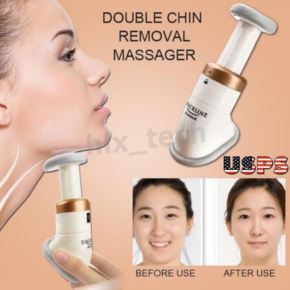 Superior Neckline Slimmer Neck Exerciser Chin Massager Thin Jaw Reduce Double /&n